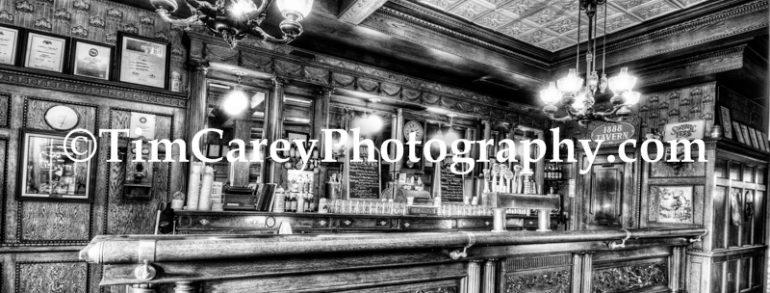 1888 Tavern, Matt Brewing Co., Utica, NY