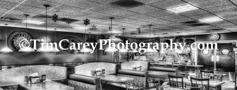 Boulevard Diner, Whitesboro, NY