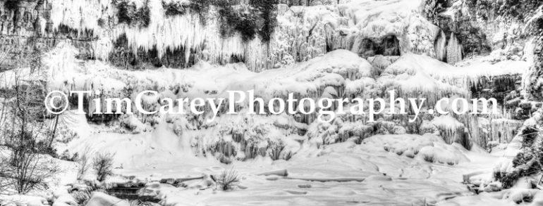 """""""Natures Heart"""", Chittenango Falls, NY"""
