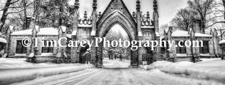 Forest Hill Cemetery, Utica, NY