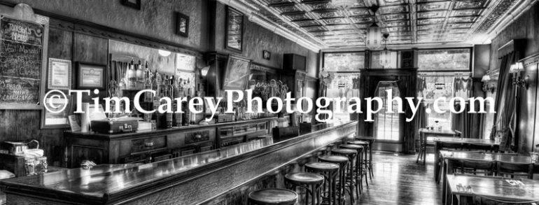 Gerber's 1933 Tavern, Utica, NY