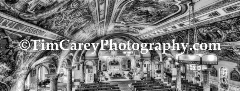 St. Mary of Mt. Carmel, Utica, NY