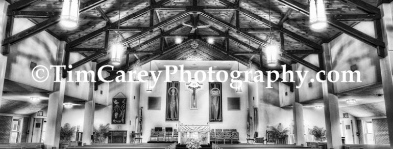 Our Lady of the Rosary Church, New Hartford, NY