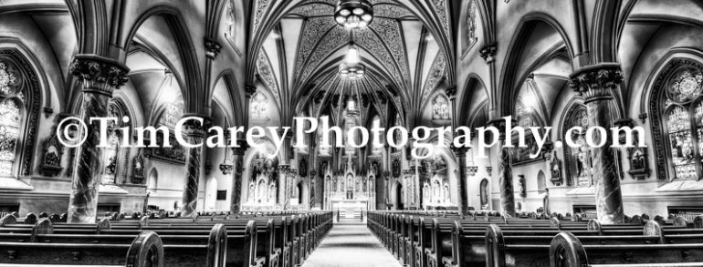St. Mary's Church, Clinton, NY