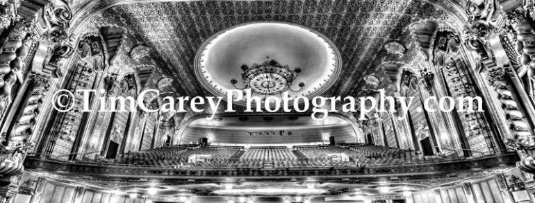 Stanley Theatre, Utica, NY