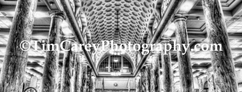 Union Station, Utica, NY
