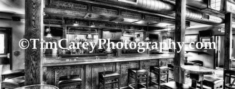 The Celtic Harp Irish Pub, Utica, NY