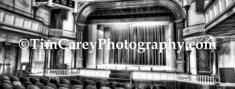 Earlville Opera House, Earlville, NY
