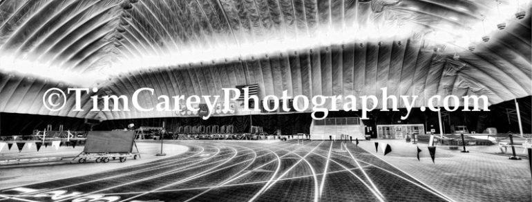 Hutton Sports Dome, Utica, NY
