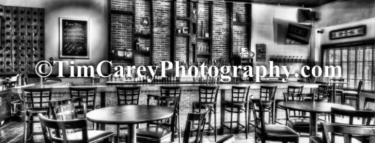 Corked Wine Bar, New Hartford, NY