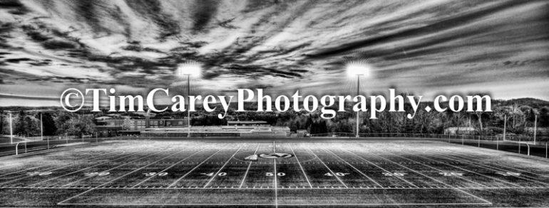 Sauquoit Football Field, Sauquoit, NY