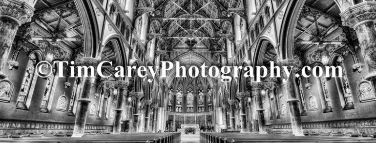 The Cathedral, Syracuse, NY