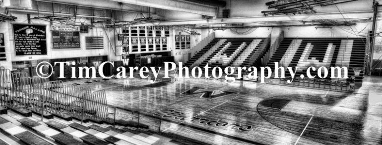 Whitesboro Basketball Court, Whitesboro, NY