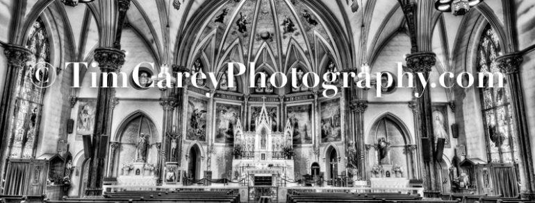 Holy Trinity, Utica, NY