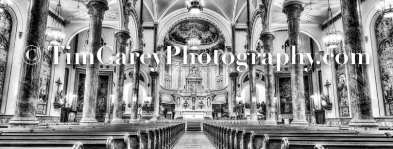 St. Joseph & St. Patrick Church, Utica, NY