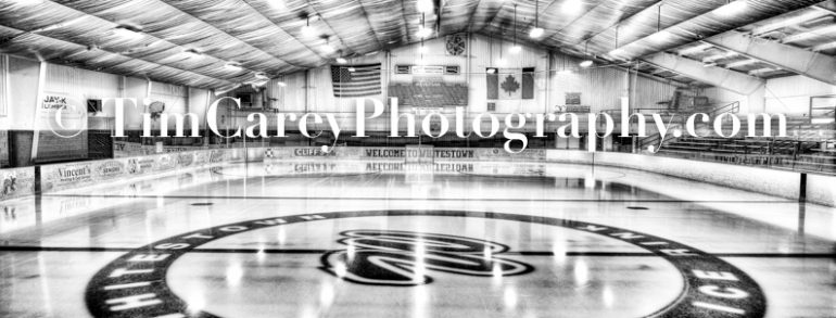 Whitestown Ice Rink, Whitesboro, NY
